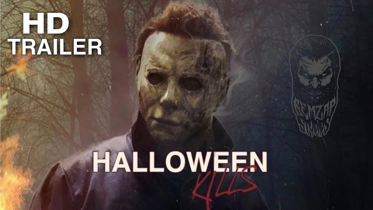 Whether you're a fan of horror films or comedies, there's something for everyone on this list of best halloween movies. HALLOWEEN KILLS - Trailer (2021) | Michael Myers Horror Movie - YouTube