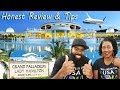 Grand Palladium Jamaica Resort Review - YouTube
