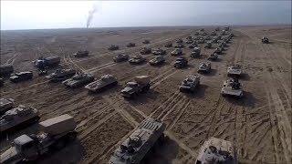 Военни учения Русия 2017