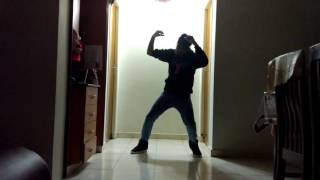 Skyfall- Adele | Lyrical Dance Cover  | Jaskirat Singh |