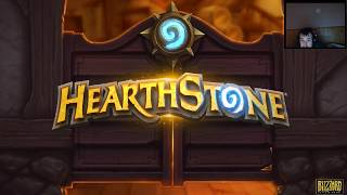 Hearthstone - Flashback Games - December 8th 2016 Wild