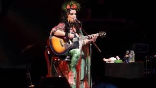All you fascists bound to lose - Nina Hagen & Band @ Wudzdog Festival 2017