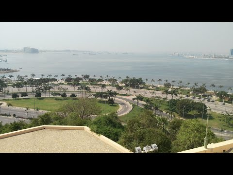 Luanda world's most expensive city
