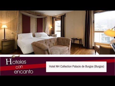 HOTEL SUITE VILLA MARIA - HOTELES CON ENCANTO