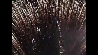 Фейерверк + огненная надпись Харьков 2006 (Gelios)(, 2013-03-22T21:08:42.000Z)