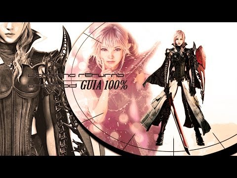Lightning Returns Final Fantasy XIII Ultimos Secretos