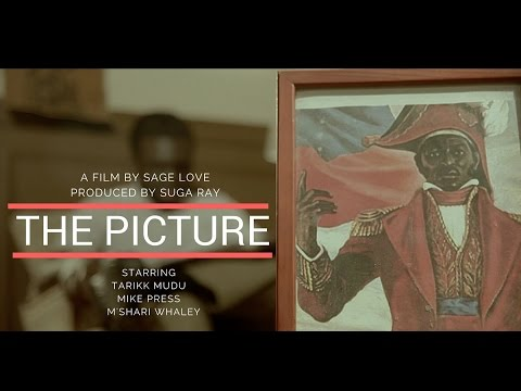 The Picture By Sage Love (Short film)