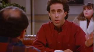 Seinfeld - George's Plan (The Switch)