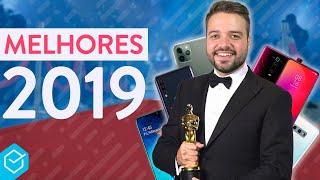 ES AWARDS - Melhores SMARTPHONES do ano! 2019!