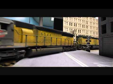 West Michigan Model Railroad Club Openhouse