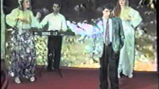 Sadik Uka KUR DOLA TE KRONI official Video (1994)