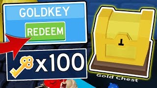 ALL CODES + 100 GOLDEN CHESTS IN HOT SAUCE SIMULATOR! Roblox