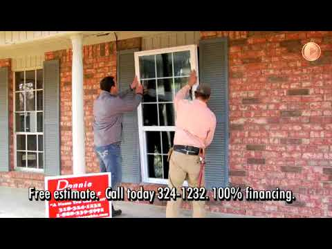 Donnie Grubbs | Energy Efficient Windows