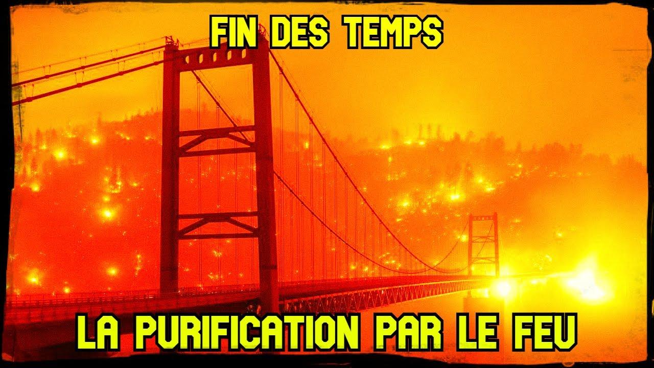 Des incendies apocalyptiques ravagent plusieurs Etats américains