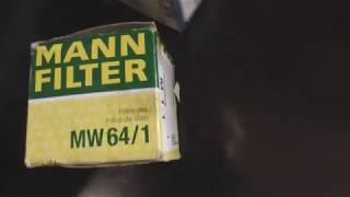 Transalp600 замена масла и маслофильтра