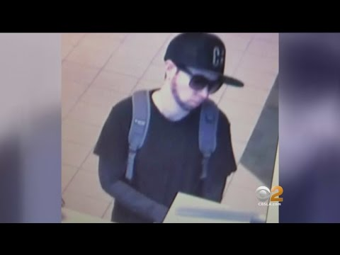 Former LAPD, Placentia Officer Suspected In Bay Area Bank Robbery