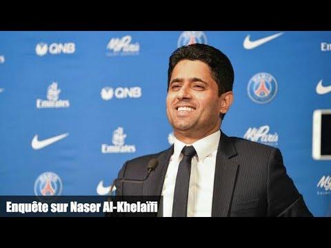 Mais qui est vraiment Nasser Al-Khelaïfi le président du PSG ?!