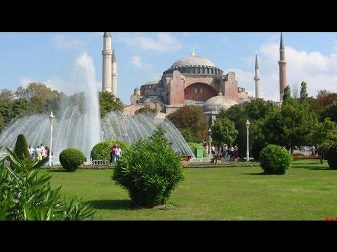 Istanbul, Turkey: Hagia Sophia