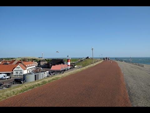 2015, Holland, Zeeland, Camping und Strandleben, 7:53 min.