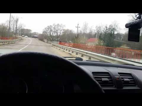 Расход бензина Honda cr-v.