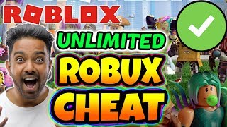 Robloxs Cheats | Free Rubux with a Robloxs Cheat on Android & iOS?