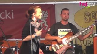 Podkarpacki Konkurs Wieńca Dożynkowego 2012 - Estrada Folkloru