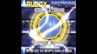 Ruboy Records Compilation 01 - Session Makina (Mixed by DJ Ruboy)