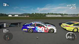 2018 Lowes Cup Series - Race 4/36 - Camping World 500 (Pocono)