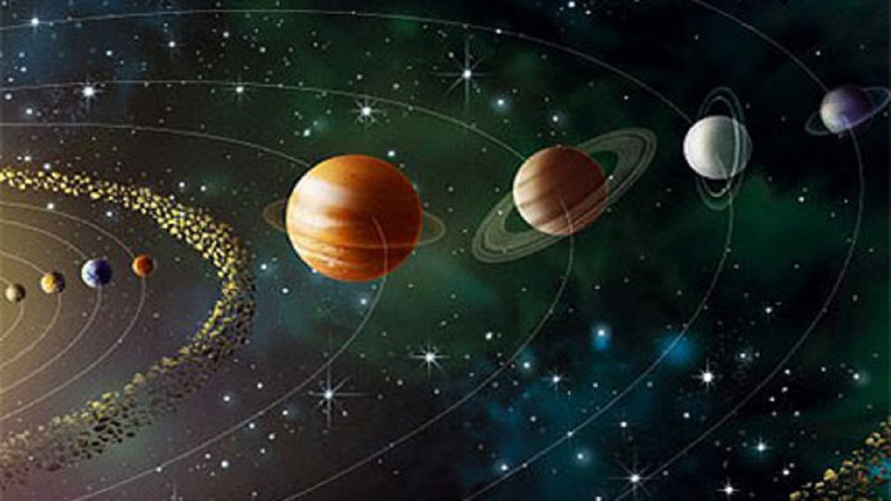 The Solar System What You Are Not Being Told About ...