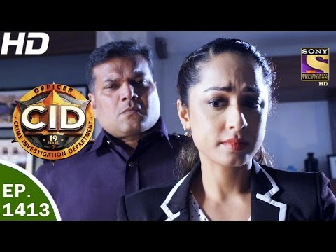 Thumbnail: CID - सी आई डी - Ep 1413 - Maut Ka Video - 25th Mar, 2017