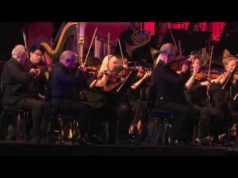 Symphony in the City 2016