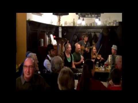Polt - Henscheid -Cash -Stockauer Musikanten  im Casino Wirtshaus Amberg  am 25.11.2016