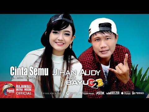 Jihan Audy Feat. Bayu G2B - Cinta Semu - Official Music Video