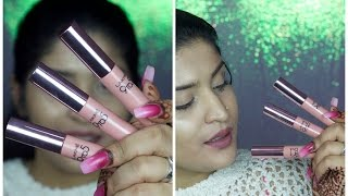 *NEW* Lakme 9 to 5 Weightless Matte Mousse Lip and Cheek Duo | Review and Swatches