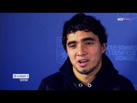 Interview : Rafael - Olympique Lyonnais