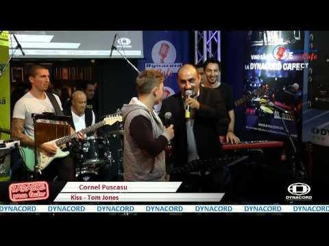 Locul III: Cornel Puscasu la Karaoke Press Factor @Dynacord Cafe