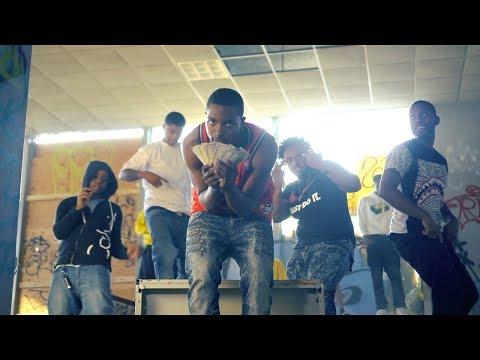 Cinco Ft. Fred Blaze - ''Go Crazy'' (Official Video)