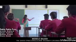 Dil Mera Tod Ke Hasti Ek Din Tu Bhi Roye gi Punjabi song 2018/atar Singh video atarsinghvideo