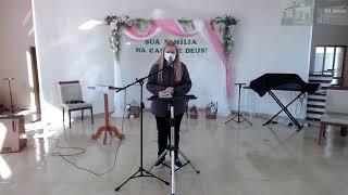 A família de Abraão e Sara l Deus tem uma aliança com a família l Gn 17.1-22 l Pr Nilson Melo l Dida