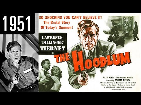 The Hoodlum - Full Movie - GOOD QUALITY (1951)