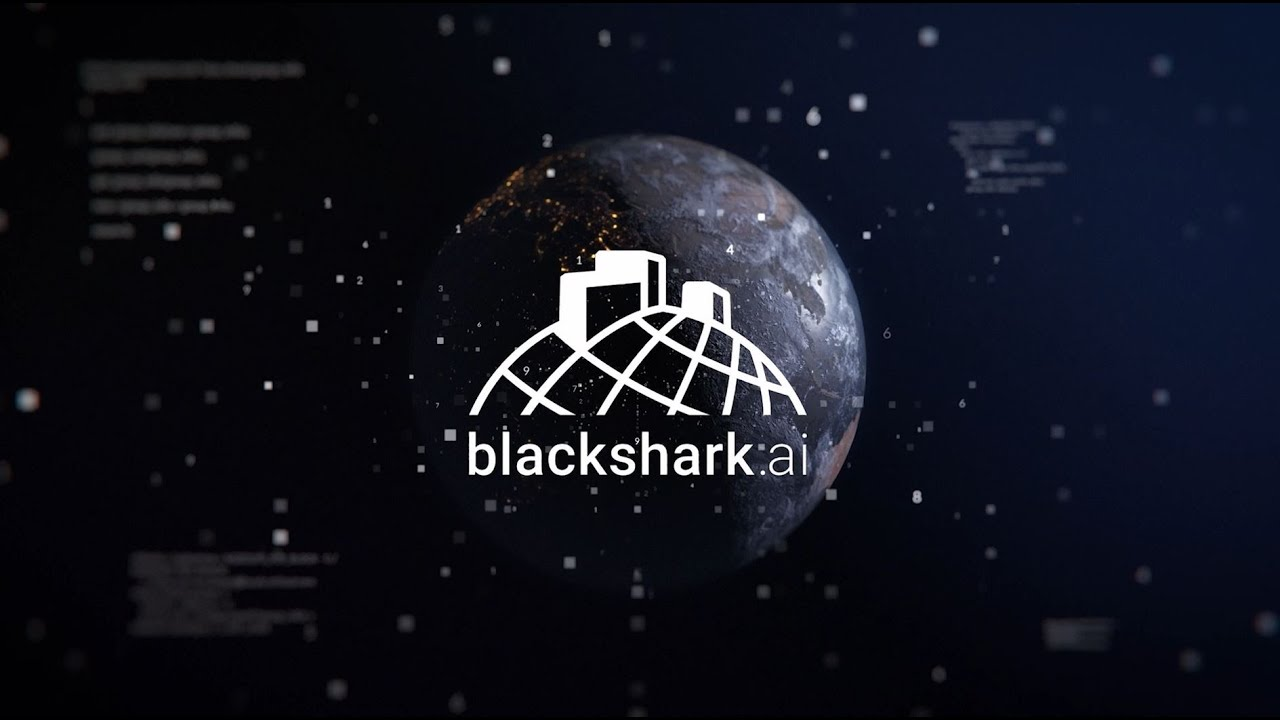 Partnership Series: Blackshark.ai