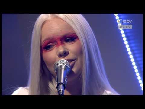 """Eesti Laul 2017: KERLI """"Spirit Animal"""""""