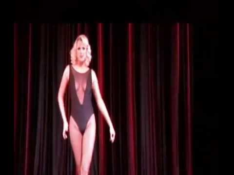 SHELLEY LUND   Chicago, ROXIE HART Video Audition