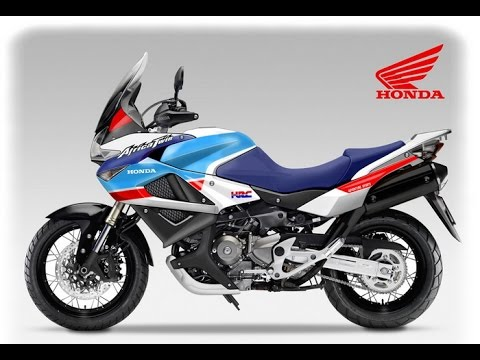 5 fotograf as bocetos honda africa twin 2015   youtube