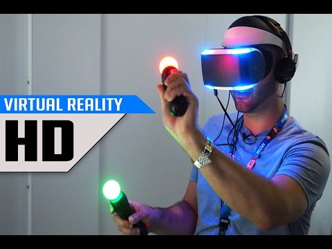 5 Coolest Virtual Reality Gadgets You Must Have