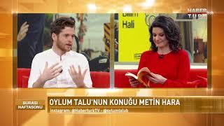 Burası Haftasonu - 24 Mart 2018 (Metin Hara)