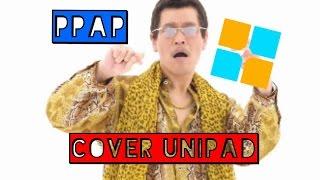 Gambar cover [Unipad Cover / Cover Unipad] Pen Pineapple Apple Pen (PPAP) + PROJECT FILE