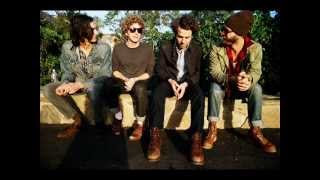 Watch Dawes The Way You Laugh video