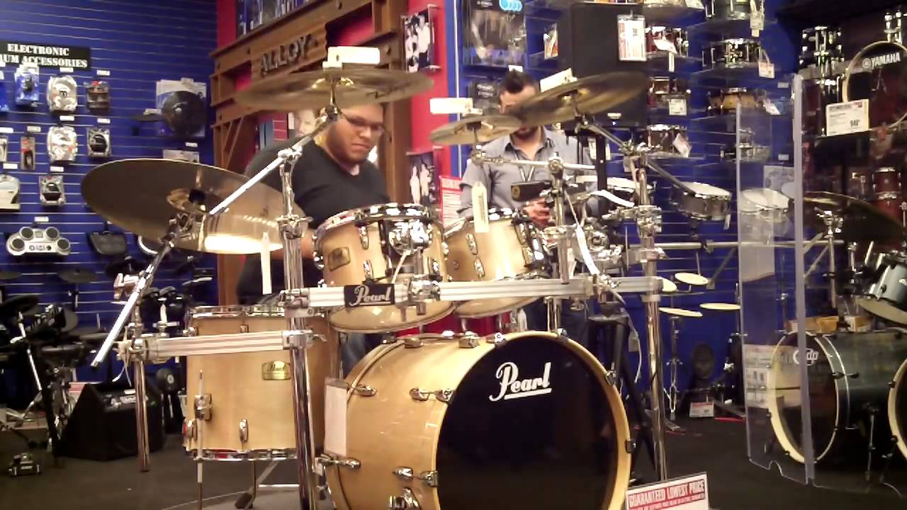 guitar center drum off 2014 prelims youtube. Black Bedroom Furniture Sets. Home Design Ideas
