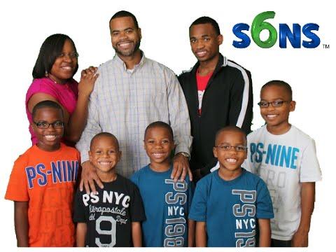 6 Sons Season 2 Preview